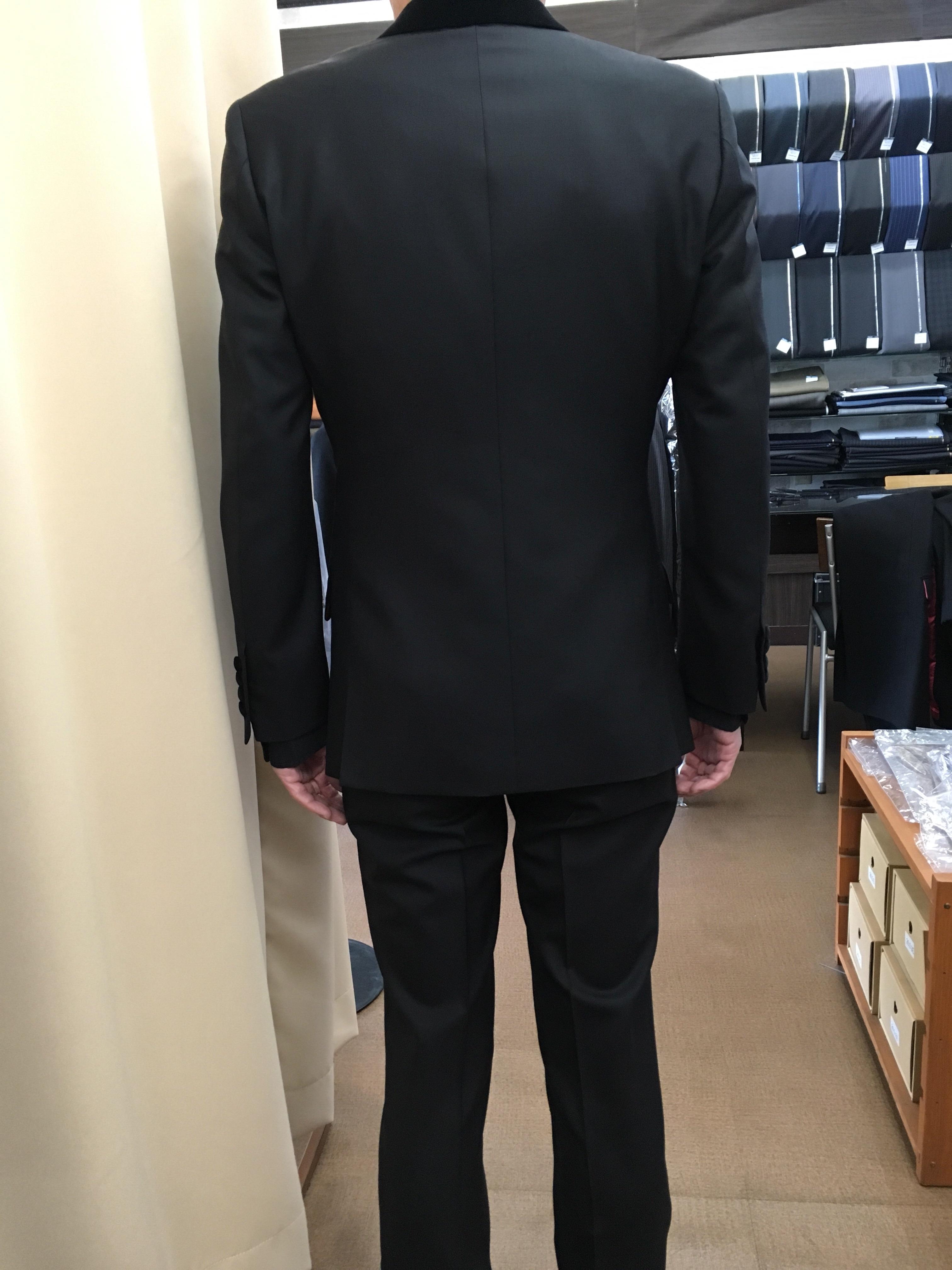 モッズスーツ