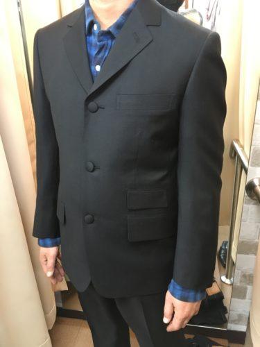 成人式モッズスーツ2
