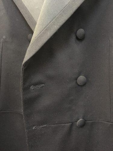 フロックコート