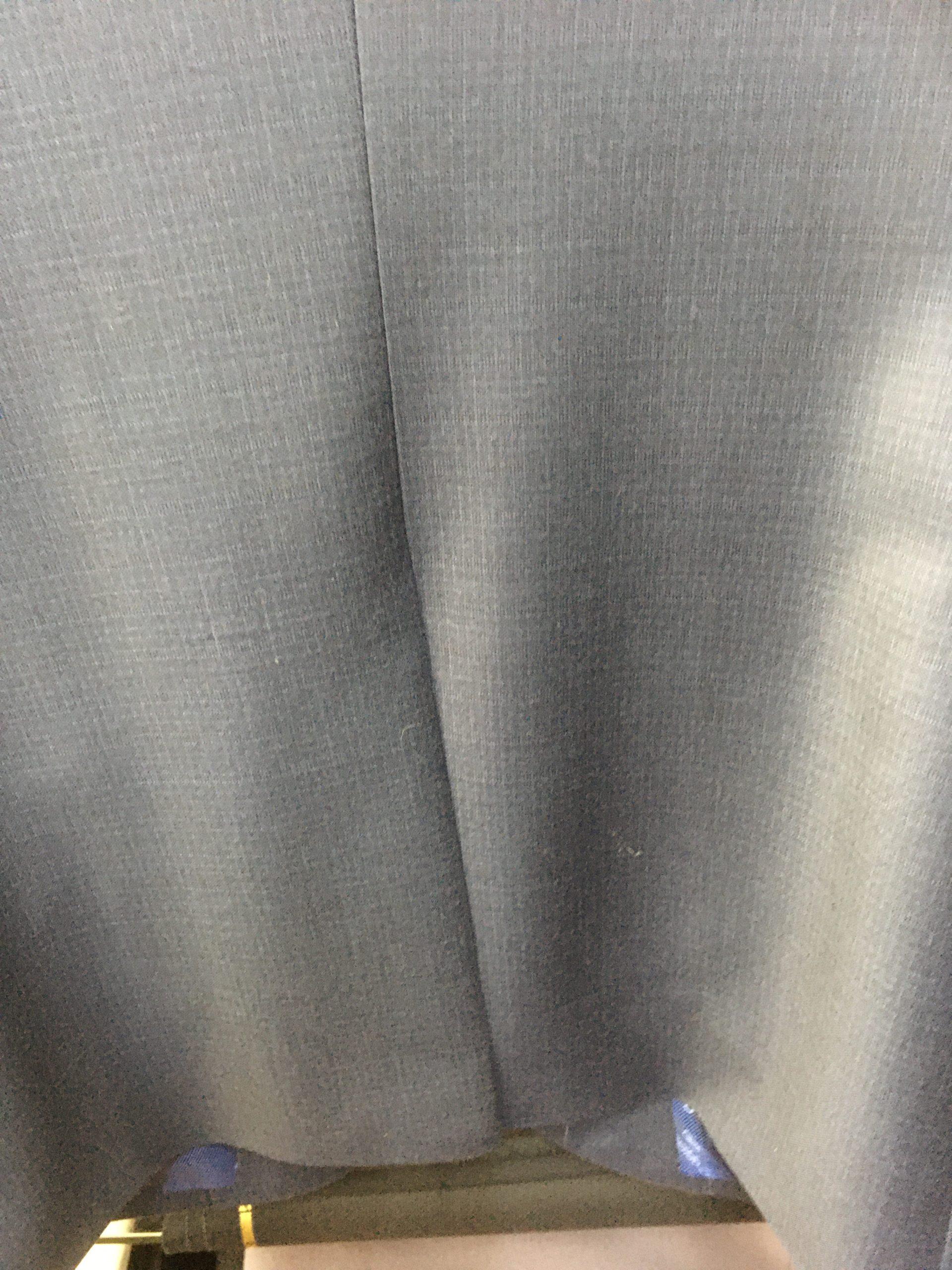 ゼニア「トロフェオ」3Pスーツ