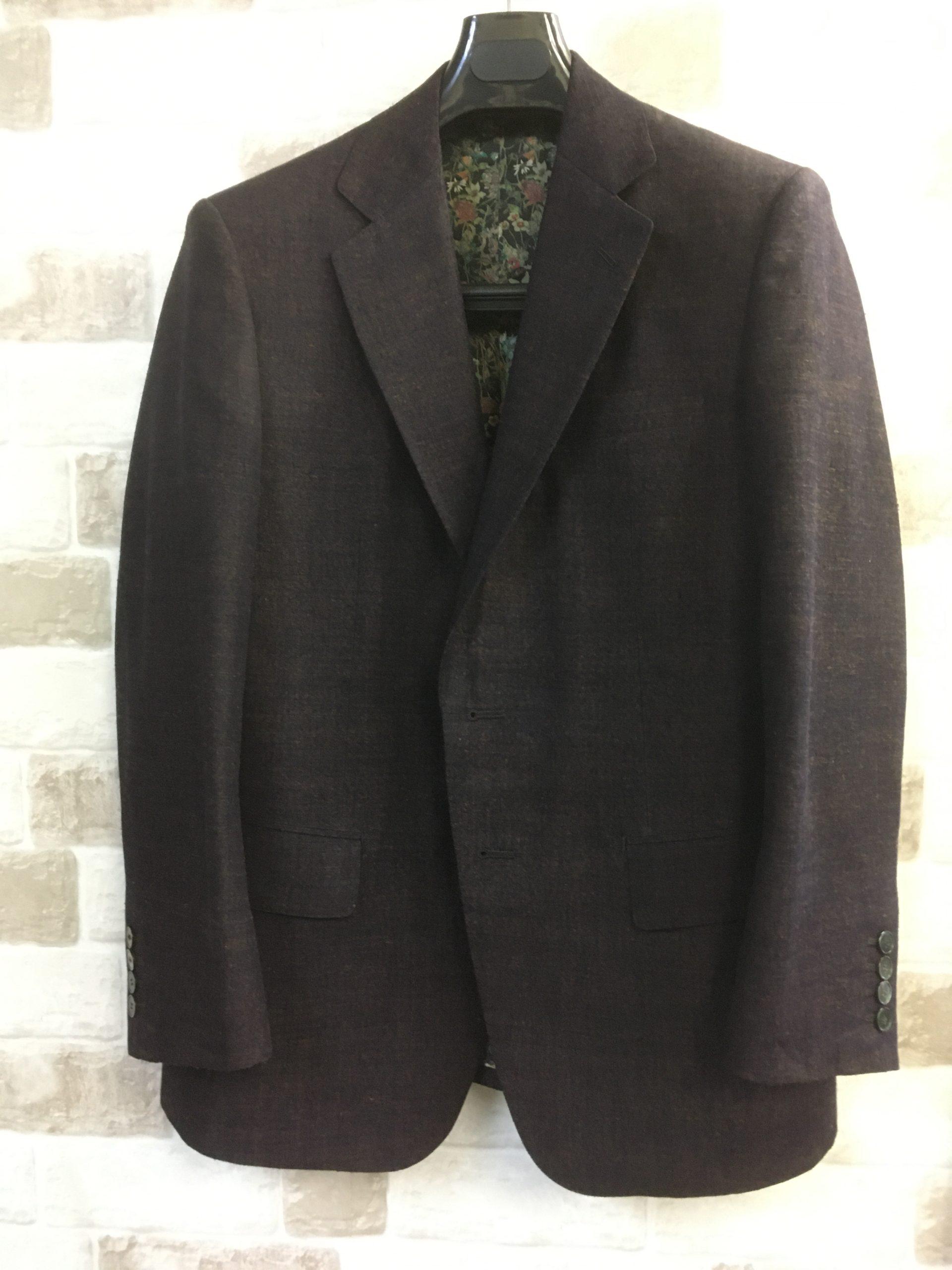 着物ジャケット3