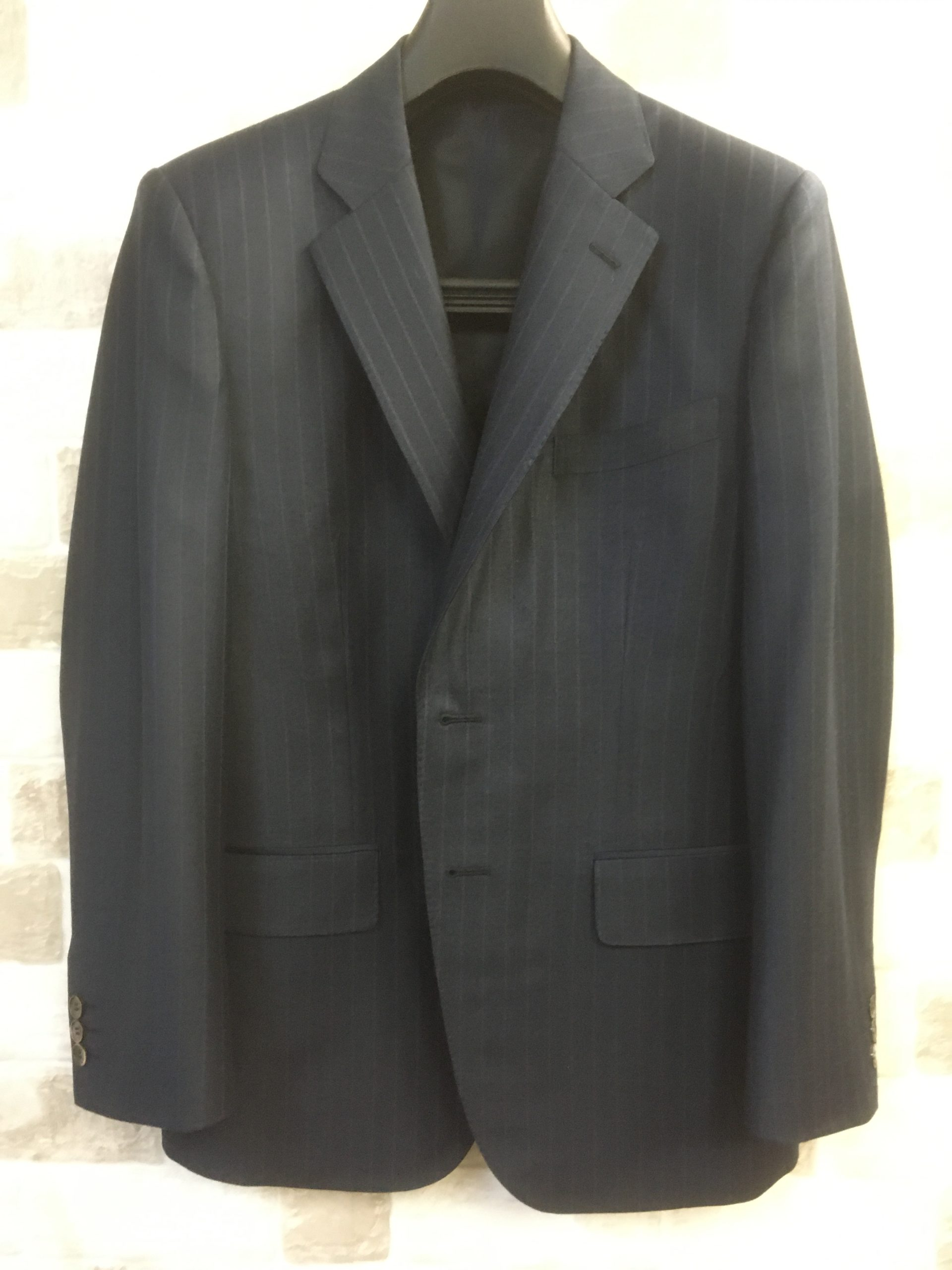 ゼニアトロフェロー3Pスーツ
