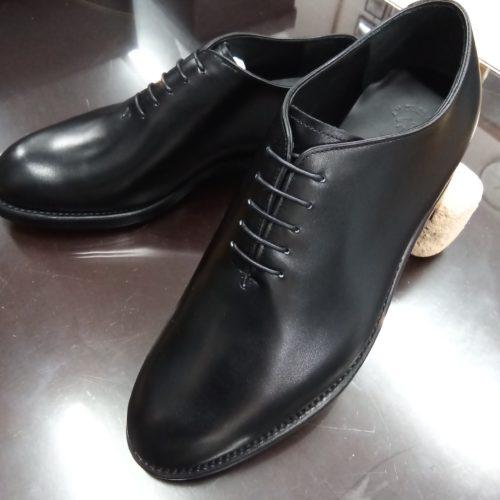 オーダー靴のご紹介